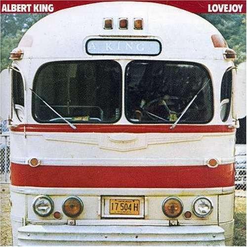 Lovejoy by Albert King (1990-10-17)