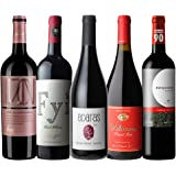 金賞&ジェームスサックリング90点 高評価ワインてんこ盛り!超コスパ!スペイン赤ワイン5本 セット ワインセット 赤ワイン セット (Amazon出荷)
