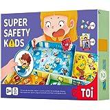 TOi Super Safety Kids
