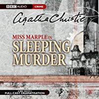 Sleeping Murder (BBC Audio Crime) by Agatha Christie(2006-01-09)