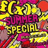 SUMMER SPECIAL Pinocchio / Hot Summer 画像