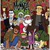 Merry Monster Christmas by Maxwell, Len (2006-12-12) 【並行輸入品】
