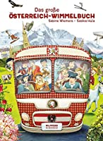 Das grosse Oesterreich-Wimmelbuch