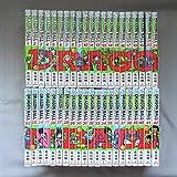 DRAGON BALL 全42巻・全巻セット (ジャンプコミックス)