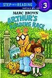 Arthur's Reading Race (Step Into Reading, Step 3)