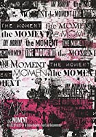 the MOMENT -HEADZ UP & DO IT! & Doom boombox Tour Live Documentary- [DVD](在庫あり。)