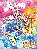 キラキラ☆プリキュアアラモード Blu-ray vol.1[Blu-ray/ブルーレイ]