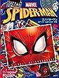 スパイダーマン ステッカー&ポストカード集 (ディズニーブックス) (ディズニーシール絵本)