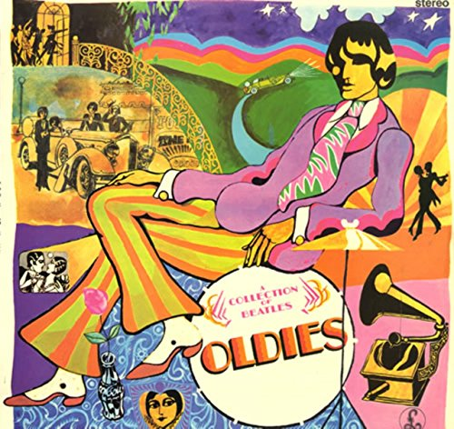 A Collection Of Beatles Oldies - 2 Box - EMI