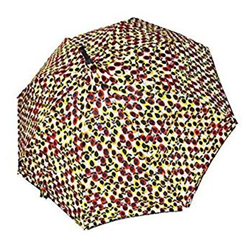 (アナスイ) ANNA SUI 傘 バタフライ フラワー 晴雨 兼用 メンズ