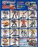 ガンダムコレクションDX2(BOX)