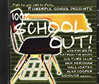 100% School's Out