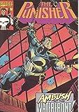 #463【ポストカード-輸入版】 [THE PUNISHER  ]1996 当時販売物