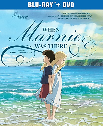 When Marnie Was There/ [Blu-ray] [Import]