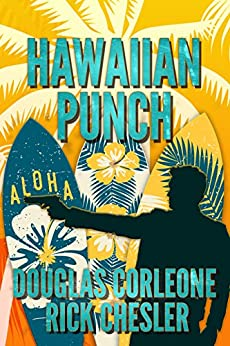 Hawaiian Punch by [Corleone, Douglas, Chesler, Rick]