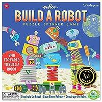 Eeboo Build a Robot Game by eeBoo