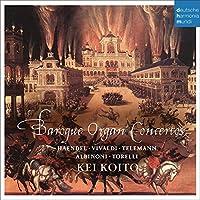 Various: Baroque Organ Concert