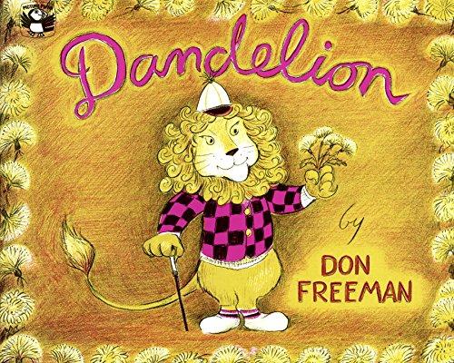 Dandelion (Picture Puffins)の詳細を見る