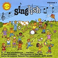 Vol. 1-Classic Children's Songs