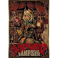 VAMPS LIVE 2017 UNDERWORLD