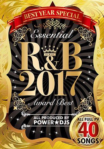 ESSENTIAL R&B 2017 AWARD BEST ...