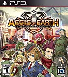 Aegis of Earth: Protonovus Assault (輸入版:北米) - PS3