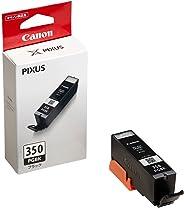 Canon 純正インクカートリッジ BCI-350 ブラック BCI-350PGBK