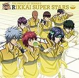 THE PRINCE OF TENNIS II RIKKAI SUPER STARS(アニメ「新テニスの王子様」)