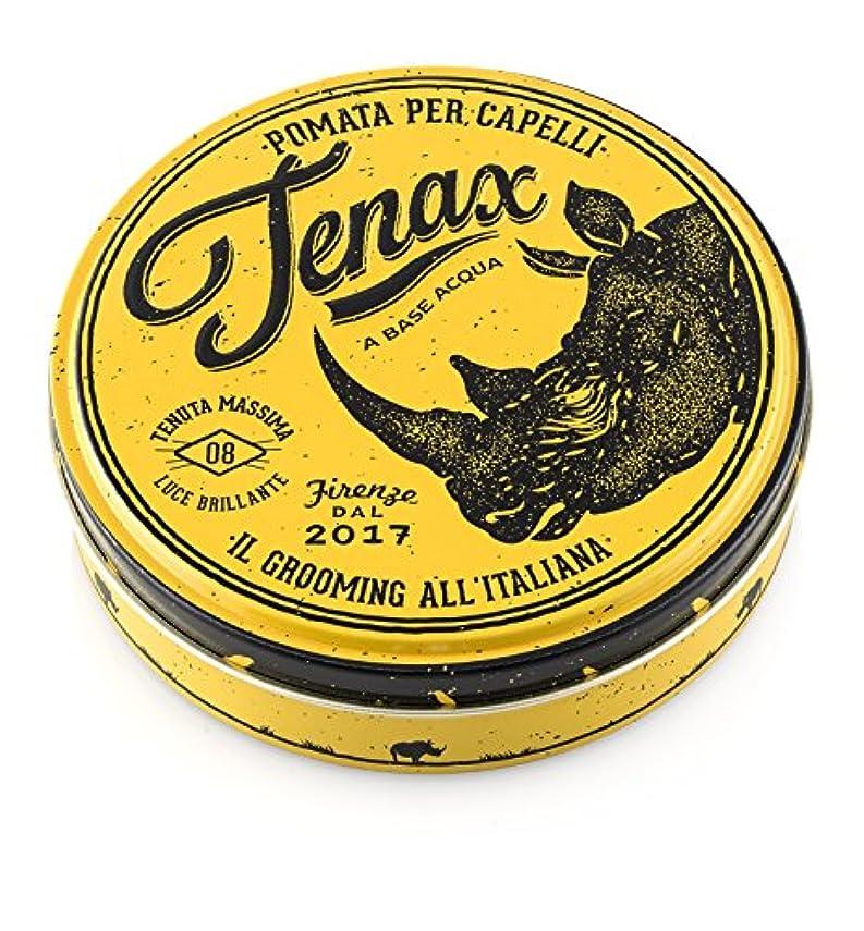 キャスト試みる実用的Tenax(テナックス) ポマード ストロング