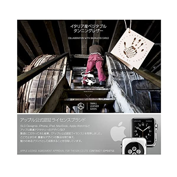 SLG Design Apple Watch...の紹介画像12