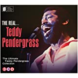 The Real... Teddy Pendergrass
