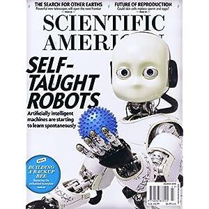 Scientific American [US] March 2018 (単号)
