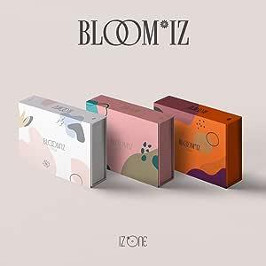 BLOOM*IZ(輸入盤)