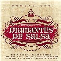 Diamantes De Salsa 1