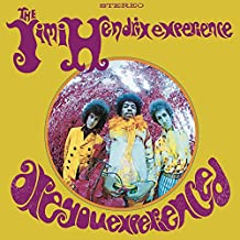 ARE YOU EXPERIENCED (US VERSION) (180g VINYL)