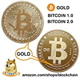 ゴールド・ビットコイン 1.0 + 2.0 - GOLD BITCOIN 1.0 + 2.0 - 仮想通貨はあなたの手に