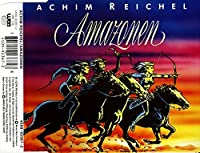 Amazonen [Single-CD]