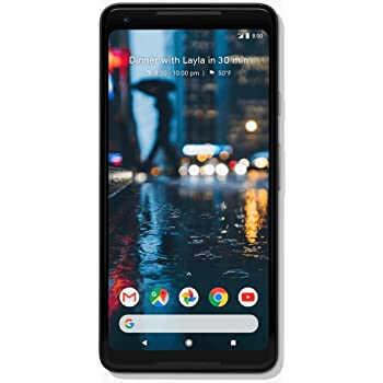 (SIMフリー) Google Pixel 2 XL 64GB (Black) [並行輸入品]