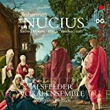 Nucius: Sacred Motets Missa 'v