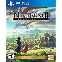 Ni No Kuni II: Revenant Kingdom (輸入版:北米) - PS4