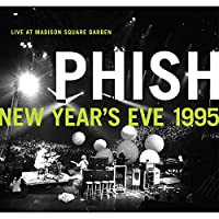 New Year's Eve 1995 Live at Madison Square Garden [Analog]
