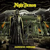 Darkness Remains