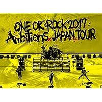 """【マフラータオル付】LIVE DVD「ONE OK ROCK 2017 """"Ambitions"""" JAPAN TOUR」"""