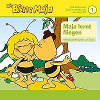 01: Maja Wird Geboren,Maja Lernt Fliegen/+
