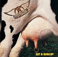 Get a Grip by Aerosmith (2010-02-17)