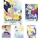 Landreaall / おがき ちか のシリーズ情報を見る