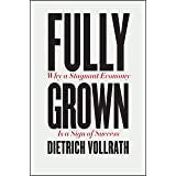 Fully Grown: Why a Stagnant Economy Is a Sign of Success