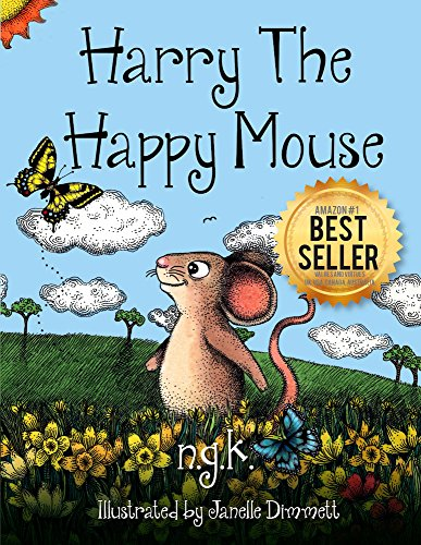 Harry The Happy Mouse: Teachin...