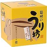 しいの食品 箱根のうり坊 ミルクバターサブレ 12枚入 お土産 ギフト お菓子