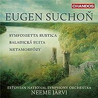Suchon: Symfonietta Rustica